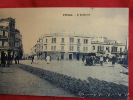 Postales: 20 tarjetas postales Bloc postal Recuerdo de Tetuán Ed. M. Arribas Zaragoza, ppios S XX Xauen - Foto 8 - 36381118