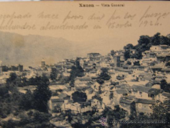 Postales: 20 tarjetas postales Bloc postal Recuerdo de Tetuán Ed. M. Arribas Zaragoza, ppios S XX Xauen - Foto 9 - 36381118