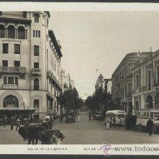 Postales: CEUTA -28 - CALLE DE LA LIBERTAD - ROISIN FOTOGRAFICA - (15.874). Lote 37351398