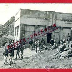 Postales: POSTAL CEUTA , 1914, PROTECCION DE CARRE TERRA ,FOTO ANGEL RUBIO , FOTOGRAFICA , ORIGINAL , P77399. Lote 37555333