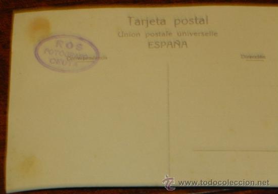 Postales: FOTO POSTAL DE CEUTA, 4 SUBMARNOS ATRACADOS EN EL PUERTO, EPOCA DE ALFONSO XIII, SIN CIRCULAR, FOTOG - Foto 2 - 37753411
