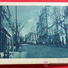 Postales: ANTIGUA POSTAL DE CEUTA, EL REBELLIN, SIN CIRCULAR. Lote 37848697