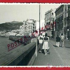 Postcards - POSTAL, CEUTA, UNA VISTA DE LA HERMOSA CIUDAD, P90515 - 40320155