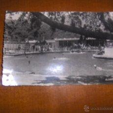 Postales: POSTAL DE TANGER EDEN BEACH. Lote 40771135