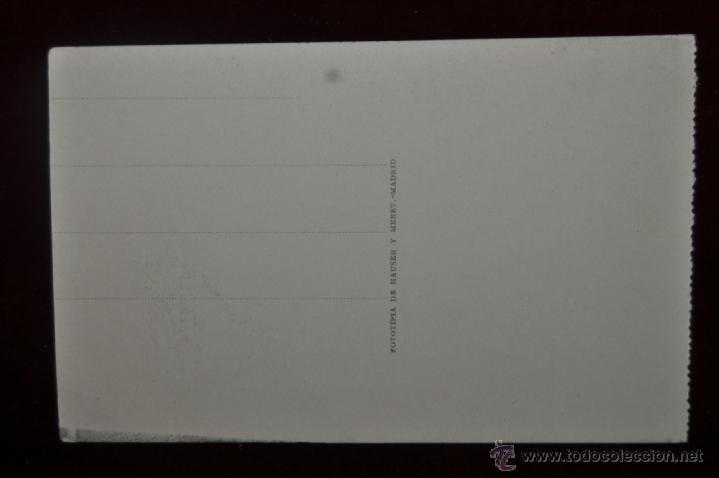 Postales: ANTIGUO ALBUM CON 10 POSTALES DE VISTAS DE CEUTA VARIADAS. FOT. RUBIO - Foto 3 - 41000397