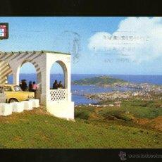 Cartes Postales: CEUTA VISTA GENERAL - EDICIÓN ESCUDO DE ORO - POSTAL. Lote 42668273