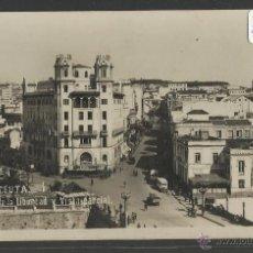 Postales: CEUTA - CALLE DE LIBERTAD Y VISTA PARCIAL - FOTOGRAFICA - (21046). Lote 42743269