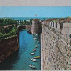 Postales: POSTAL ANTIGUA DE CEUTA. Lote 43219866