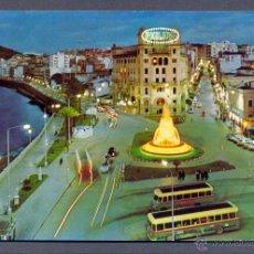 Postales: CEUTA. BELLA PERSPECTIVA DEL CLASICO REVELLIN. Lote 45667301