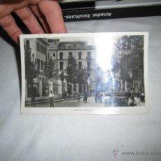 Postales: 7.-UNA VISTA DE CEUTA ESCRITA Y FECHADA 1946. Lote 46617320