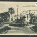 Postales: CEUTA - PLAZA DE SAN SEBASTIAN - ED· ROS - FOTOTIPIA HAUSER Y MENET - (28561). Lote 47209612