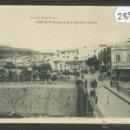 Postales: CEUTA - VISTA PARCIAL - ED· ROS - FOTOTIPIA HAUSER Y MENET - (28562). Lote 47209622