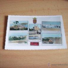 Postales: CEUTA -- DIVERSOS ASPECTOS --. Lote 47312549