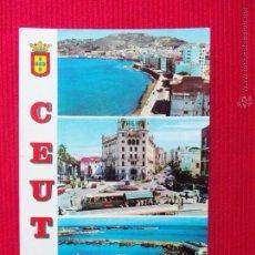 Cartoline: CEUTA. Lote 47730649