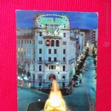 Cartes Postales: EL REVELLÍN Y CALLE SAN ANTONIO - CEUTA. Lote 47730780