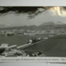 Postales: POSTAL CEUTA VISTA - NO CIRCULADA - ESPAÑA SPAIN ESPAGNE SPANIEN - MIRA OTRAS. Lote 48389173