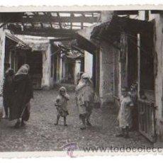 Postales: TARJETA POSTAL FOTOGRAFICA CEUTA. CIRCA 1920. Lote 48612139
