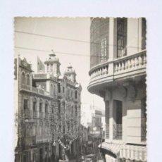 Cartoline: POSTAL FOTOGRÁFICA - UNA VISTA DE CEUTA - CIRCULADA, AÑO 1946. Lote 49285990