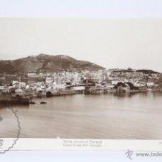 Cartoline: POSTAL FOTOGRÁFICA - 4. CEUTA. VISTA DESDE EL TARAJAL - SIN CIRCULAR. Lote 49286161