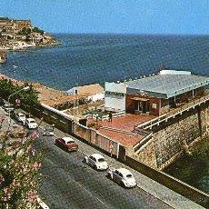 Cartes Postales: CEUTA - 77 CLUB NATACIÓN CABALLA. Lote 50484112