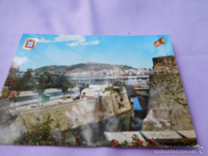 CEUTA. VISTA PARCIAL (Postales - España - Ceuta Moderna (desde 1940))