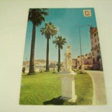 Cartoline: CEUTA -- JARDINES DE SAN SEBASTIAN. Lote 59935651