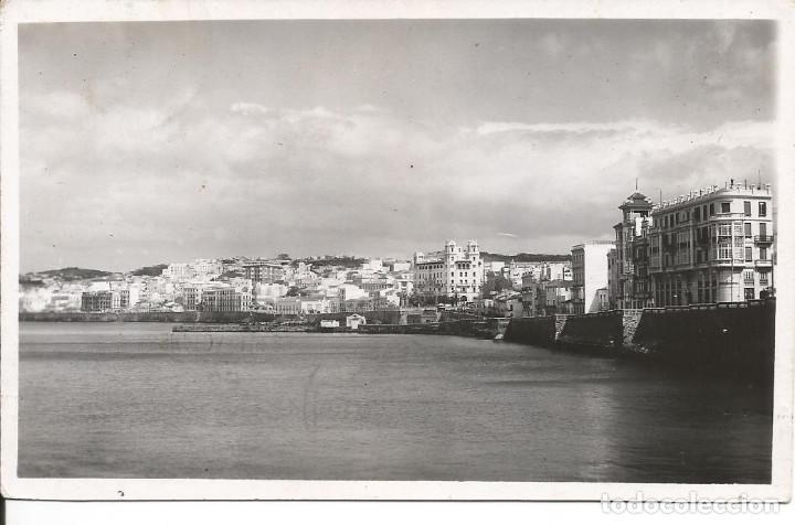 CEUTA-FOTOGRAFICA (Postales - España - Ceuta Antigua (hasta 1939))
