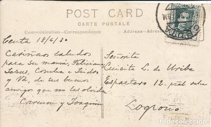 Postales: ceuta-fotografica - Foto 2 - 64296791