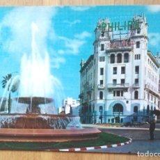Cartes Postales: CEUTA - PLAZA GENERAL GALERA. Lote 64574015
