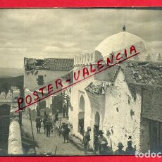 Postales: POSTAL CEUTA , TORRE MILITAR Y MILITARES , FOTOGRAFICA , ORIGINAL, P85773. Lote 64862483