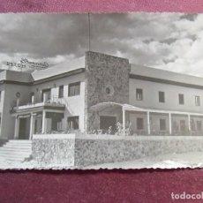 Cartes Postales: CEUTA. POSTAL ESCRITA 1963. HOTEL...?. Lote 65260439