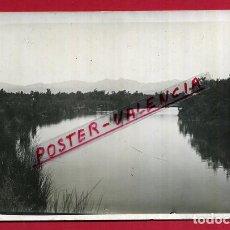 Postais: POSTAL CEUTA , RIO NEGRON , FOTOGRAFICA , FOTO ANGEL RUBIO , ORIGINAL, P84500E. Lote 65776918