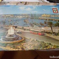 Postales: VISTA PARCIAL DEL PUERTO SC. Lote 78303049