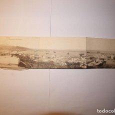 Postales: CEUTA. TACO DE 16 POSTALES. FOTOTIPIA DE HAUSER Y MENET MADRID.. Lote 78931985
