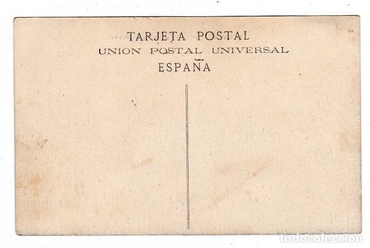 Postales: CEUTA HOSPITAL O´DONNELL Y LA ALMADRABA - Foto 2 - 80237013