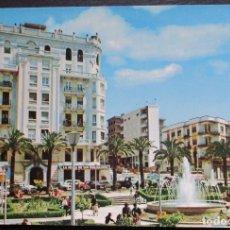 Postales: CEUTA -PLAZA DE LOS REYES- SIN CIRCULAR / P-088. Lote 88284272