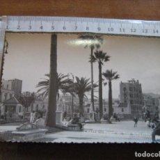 Cartes Postales: CEUTA - FOTO RUBIO - UNA VISTA HERMOSA DE LA CIUDAD - FOTO QUE SE USABA COMO POSTAL NO TIENE LINEAS. Lote 91283630