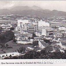 Postales: POSTAL CEUTA UNA HERMOSA VISTA DE LA CIUDAD DEL NORTE DE AFRICA . Lote 91835390