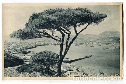 CEUTA VISTA PARCIAL . FOTOTIPIA HAUSER Y MENET, SIN CIRCULAR (Postales - España - Ceuta Antigua (hasta 1939))