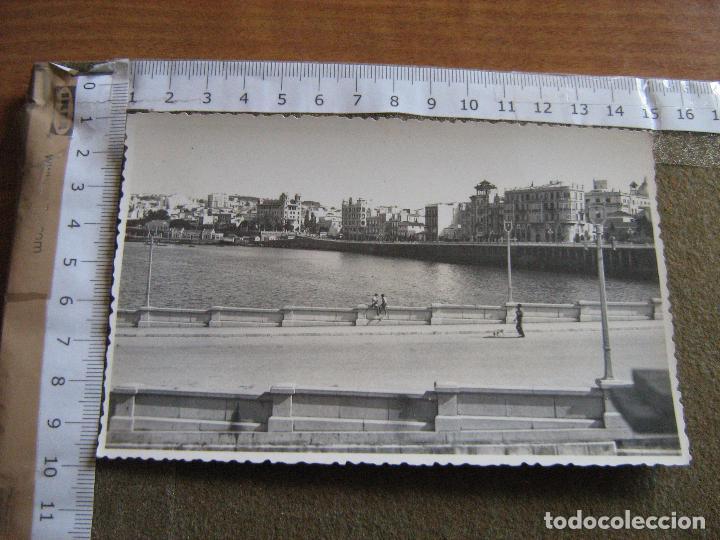 CEUTA - VISTA DE CEUTA - FOTO RUBIO (Postales - España - Ceuta Moderna (desde 1940))
