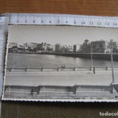 Postales: CEUTA - VISTA DE CEUTA - FOTO RUBIO. Lote 92047265