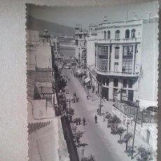 Postales: CEUTA. UNA VISTA DE LA HERMOSA CIUDAD ESPAÑOLA DE AFRICA. FOTO RUBIO.. Lote 93377045