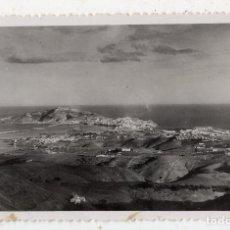 Postales: UNA VISTA DE CEUTA. ESCRITA EL 26 DE JULIO DE 1951. Lote 94590071