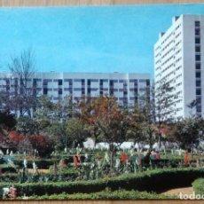 Postales: CEUTA - JARDINES DE ARGENTINA. Lote 96651291