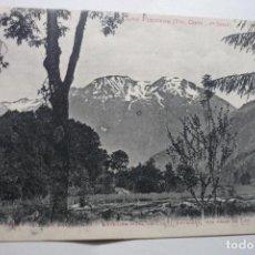 Postales: POSTAL VALLE DE ARAN - LES ENTECADA CM. Lote 97292455