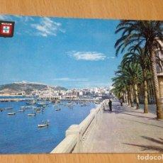 Postales: ANTIGUA POSTAL CALLE GENERAL FRANCO CEUTA. Lote 97422999
