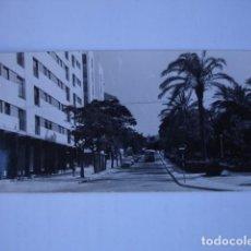 Postales: CEUTA AVENIDA AFRICA. Lote 97903895