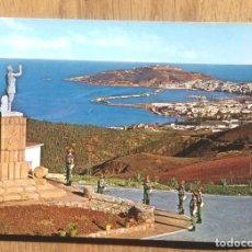 Postales: CEUTA - ACUARTELAMIENTO LA LEGION. Lote 100912551