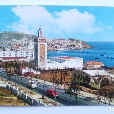 Postales: POSTAL DE CEUTA. 5. VISTA PARCIAL. 1970. Lote 103593631