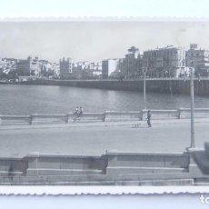 Postales: POSTAL RECUERDO DE CEUTA. AÑO 1950. Lote 103593787